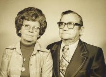 Dr. and Mrs. L. H. Ashcraft